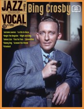 JAZZ VOCAL COLLECTION TEXT ONLY 19 ビング・クロスビー