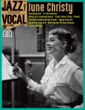 JAZZ VOCAL COLLECTION TEXT ONLY 21 ジューン・クリスティ