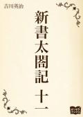 新書太閤記 十一
