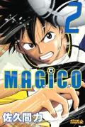 【期間限定価格】MAGiCO(2)