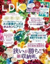 LDK (エル・ディー・ケー) 2017年 11月号