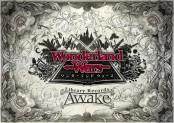 Wonderland Wars Library Records-Awake-