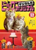 ビッグコミックオリジナル 2019年5号(2019年2月20日発売)