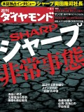 週刊ダイヤモンド 12年9月1日号