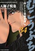 むこうぶち 高レート裏麻雀列伝 (34)
