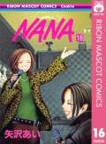 NANA―ナナ― 16