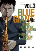 BLUE GIANT 3