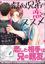 擬似兄弟の恋のススメ【電子限定かきおろし漫画付】