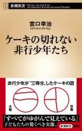 ケーキの切れない非行少年たち(新潮新書)