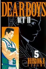DEAR BOYS ACT II(5)