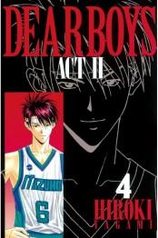 DEAR BOYS ACT II(4)