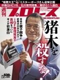 週刊プロレス 2017年 7/12号 No.1910