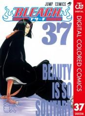 BLEACH カラー版 37