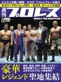 週刊プロレス 2017年 5/10号 No.1901