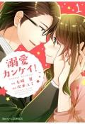【期間限定価格】溺愛カンケイ!1巻