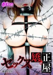 セックス矯正屋(1)