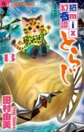 猫mix幻奇譚とらじ 13