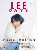 LEE DAYS vol.2 2021 Autumn Winter