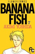 BANANA FISH 7