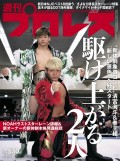 週刊プロレス 2019年 4/3号 No.2003