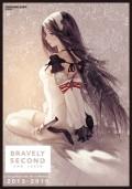 BRAVELY SECOND Design Works THE ART OF BRAVELY 2013-2015
