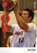 車いすバスケで夢を駆けろ 元Jリーガー京谷和幸の挑戦