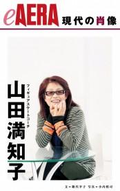 現代の肖像 山田満知子