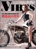 VIBES【バイブズ】2018年6月号