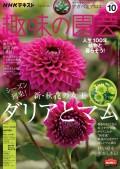 NHK 趣味の園芸 2020年10月号