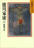 徳川家康(7) 颶風の巻