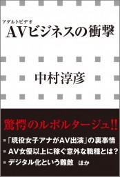 AVビジネスの衝撃(小学館新書)