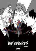 CANIS-THE SPEAKER- 【雑誌掲載版】Chapter.14