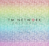 TM NETWORK 30th 1984〜 2012-2015 公式ツアーパンフレット