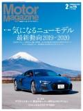 Motor Magazine 2020年2月号/No.775