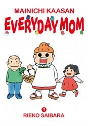 MAINICHI KAASAN: EVERYDAY MOM 1(毎日新聞出版)