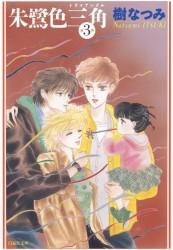 朱鷺色三角(3)