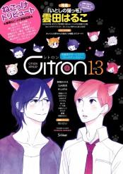 〜恋愛男子ボーイズラブコミックアンソロジー〜Citron VOL.13