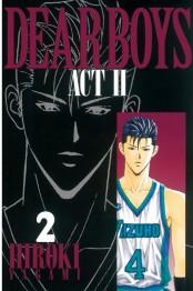 DEAR BOYS ACT II(2)