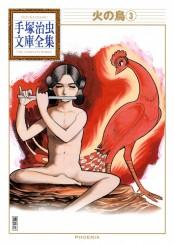 火の鳥 手塚治虫文庫全集(3)