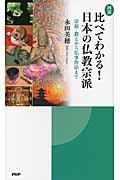 図説比べてわかる!日本の仏教宗派の本