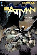 バットマン:梟の法廷の本