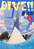 DIVE!! 上の本