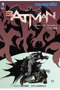 バットマン:梟の夜の本