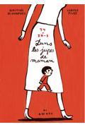 ママのスカートの本