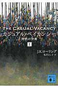 カジュアル・ベイカンシー 1の本