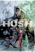 バットマン:ハッシュの本