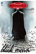 バットマン:ブラックミラーの本