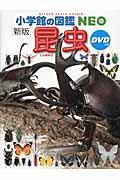 新版 昆虫の本