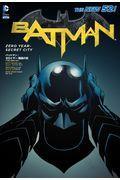 バットマン:ゼロイヤー陰謀の街の本