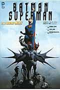 バットマン/スーパーマン:クロスワールドの本